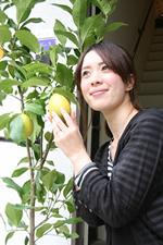 檸檬の木_d0086634_13282359.jpg