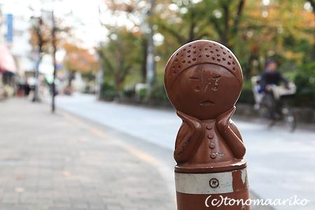 東京下町プチ散歩♪_c0024345_23524888.jpg