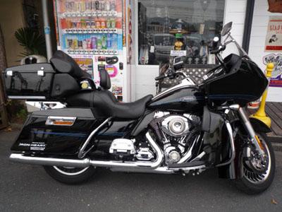 本日のバイク!_f0194657_15554866.jpg