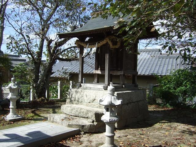海田・東祇園神社(祇園社)_b0095061_1817861.jpg