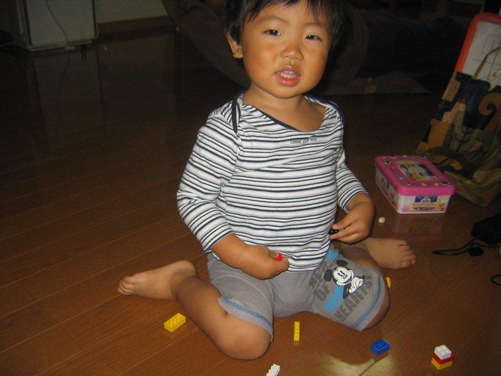 アキトン☆2歳になったぞ!_b0018885_1645574.jpg