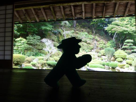 津和野町最終日、永明寺(ようめいじ)_c0180686_185327.jpg