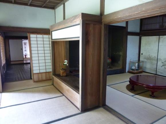 津和野町最終日、永明寺(ようめいじ)_c0180686_18622.jpg