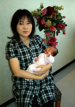 子育てママの家づくり Vol.12 『長女誕生!!』_b0193900_18352877.jpg