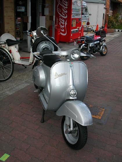 私のバイク遍歴(小排気量その2)_e0157602_19414413.jpg