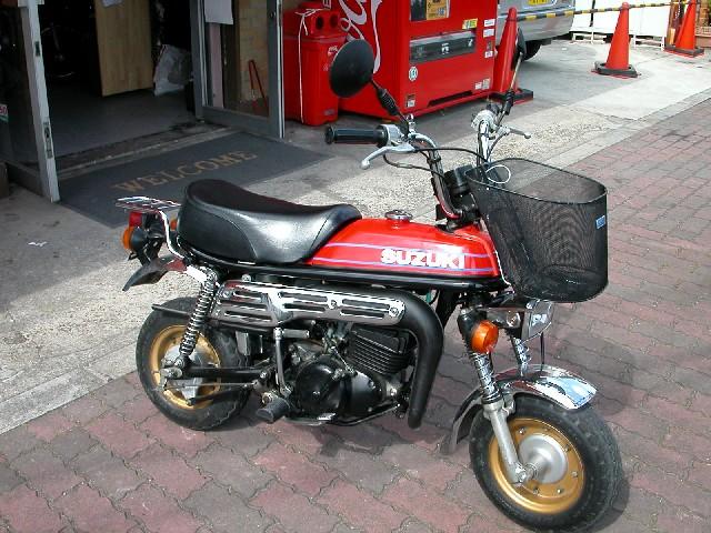 私のバイク遍歴(小排気量その2)_e0157602_19422188.jpg