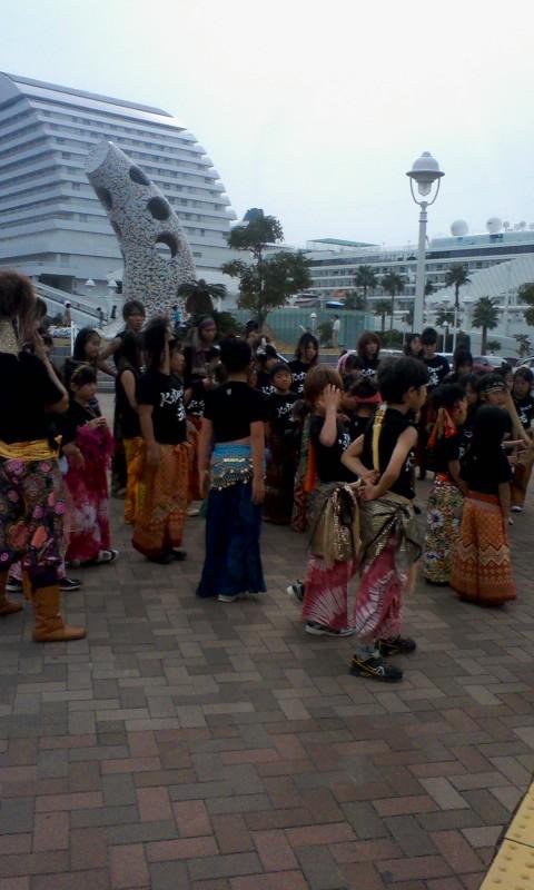 インディアメーラ2010 in 神戸、楽しかった♪_a0088827_22561490.jpg