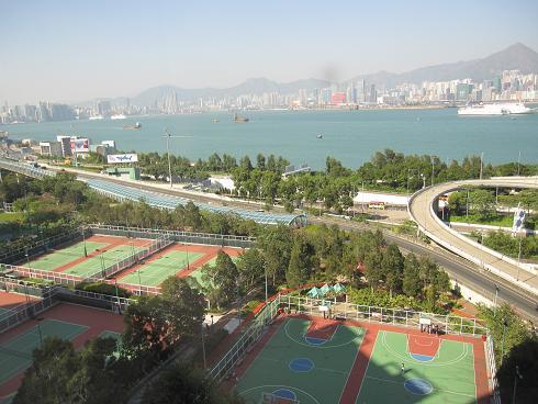 Day28:香港4週目終了、友人に会う_d0026830_1401072.jpg