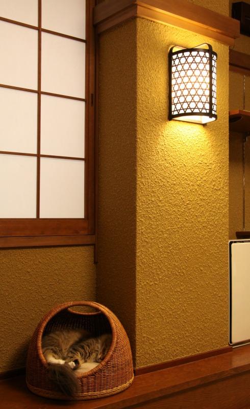 大阪市中崎町「猫の時間 きた本店」_d0167436_8353314.jpg