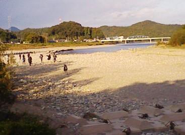 11月9日 涸れた今川を見る会-3_f0197754_117249.jpg