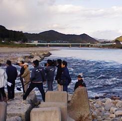 11月9日 涸れた今川を見る会-3_f0197754_1175631.jpg