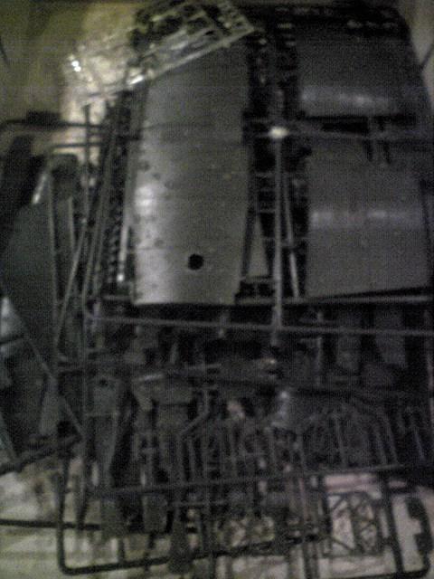 ウクライナICMのTB-3爆撃機_f0021855_1727193.jpg