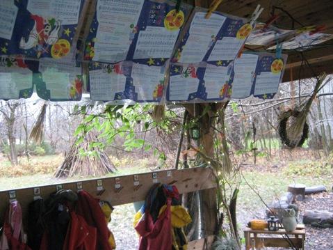 【ドイツ教育関連視察ツアー】森の幼稚園の続き_f0037258_15184964.jpg