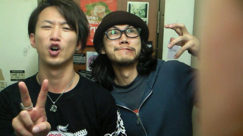 東京を終えて(笑)_c0190968_1942128.jpg