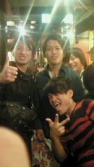 東京を終えて(笑)_c0190968_194216.jpg