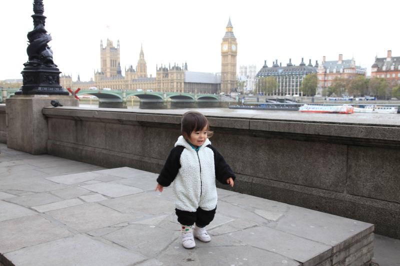 ロンドン旅行ビッグベン編_c0187779_510683.jpg