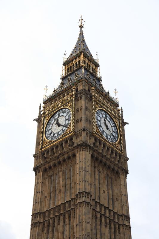 ロンドン旅行ビッグベン編_c0187779_5111245.jpg