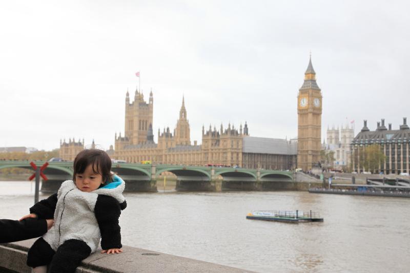 ロンドン旅行ビッグベン編_c0187779_59208.jpg