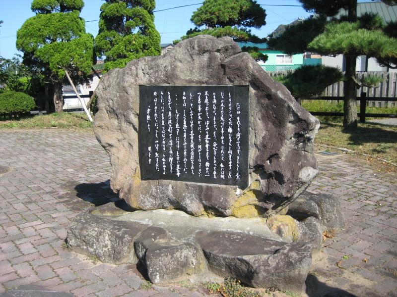 『津軽』を歩く(20)小泊_c0013687_22413264.jpg