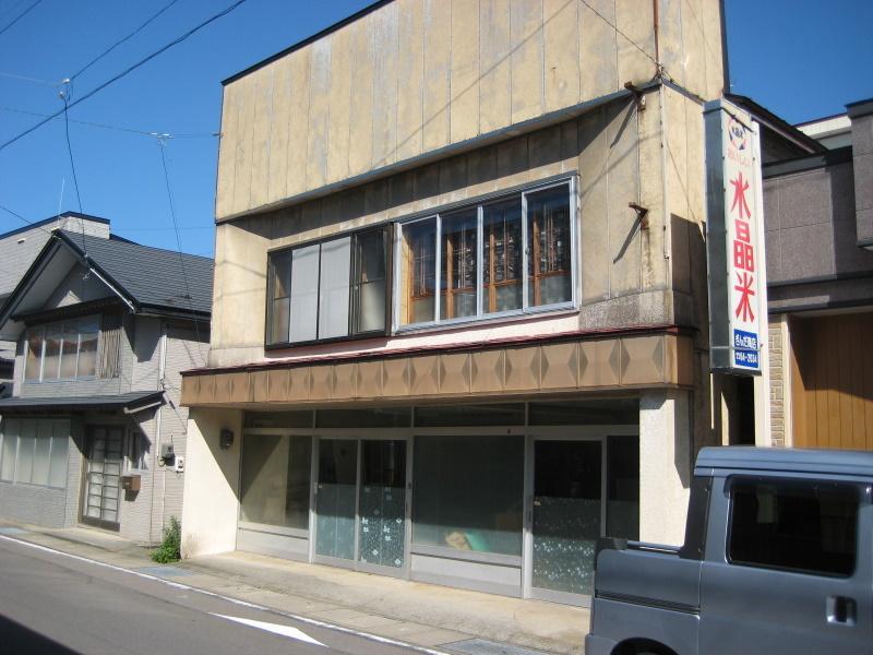 『津軽』を歩く(20)小泊_c0013687_22435532.jpg