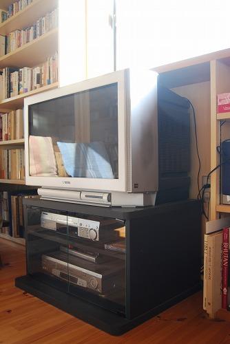 テレビ台が出来ました♪_c0124100_23455546.jpg