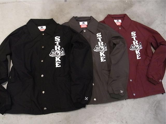 STROKE Limited Edition ITEMS!!!_d0101000_1403586.jpg