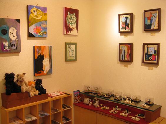 第3回 「高円寺裏通り猫展」開催_e0134502_15334879.jpg