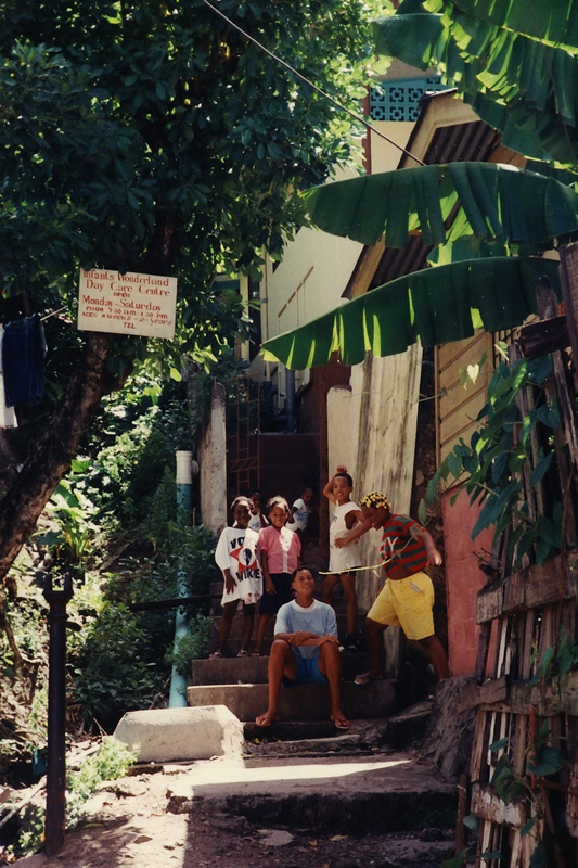 Kids in  St. Lucia_c0127403_14412988.jpg