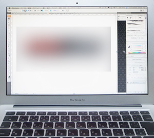 MacBook Air 13インチ Part-10、一週間使ってみて!。_b0194208_2323051.jpg
