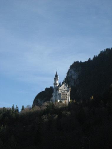 ノイシュバンシュタイン城に行ってきました~★_f0037258_2347109.jpg