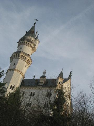 ノイシュバンシュタイン城に行ってきました~★_f0037258_23474941.jpg
