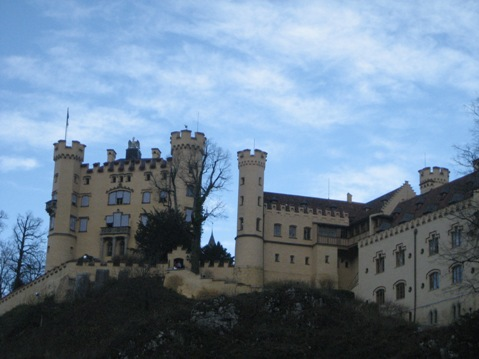 ノイシュバンシュタイン城に行ってきました~★_f0037258_23481886.jpg