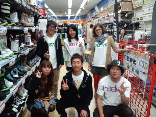 アルペン春日井店さん_c0151965_1194938.jpg