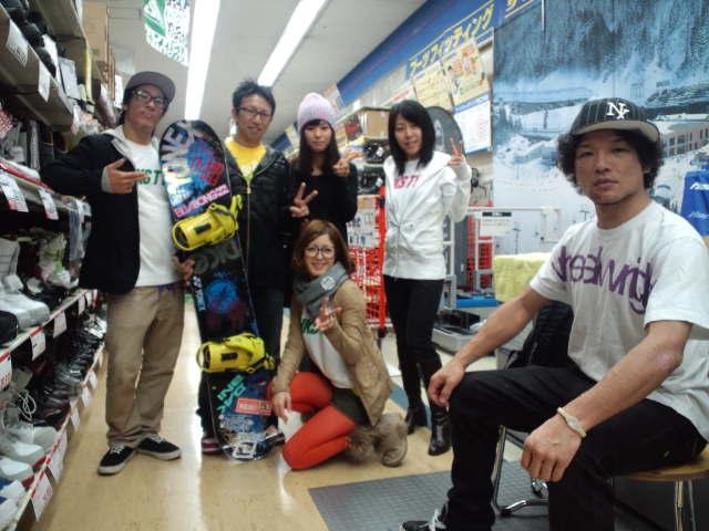 アルペン春日井店さん_c0151965_1194966.jpg