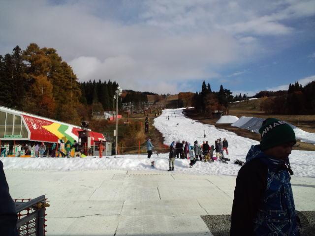 鷲ヶ岳スキー場★_c0151965_1710261.jpg