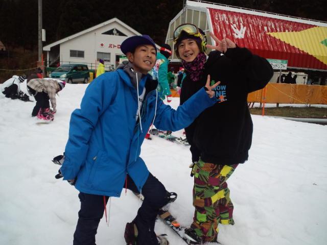 鷲ヶ岳スキー場★_c0151965_1710279.jpg