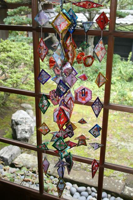 好天に恵まれ快適だった2010年秋の北鎌倉匠の市・匠展_c0014967_1942321.jpg