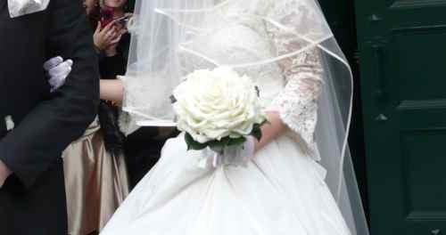 一人娘の結婚式。_b0182969_1002415.jpg