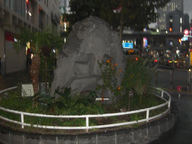 六本木経由渋谷_b0209507_1621154.jpg