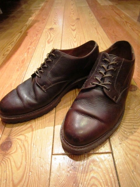 """Used \""""SHOES\"""" _f0191324_2422213.jpg"""