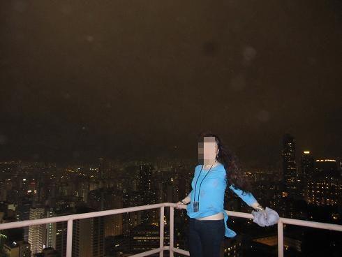 Day29:西貢で海鮮三昧と夜景鑑賞_d0026830_1482634.jpg