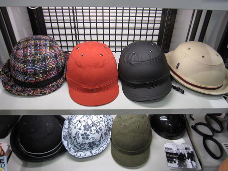 自転車の 広島市 中区 自転車 修理 : 帽子のようで 実は ヘルメット ...