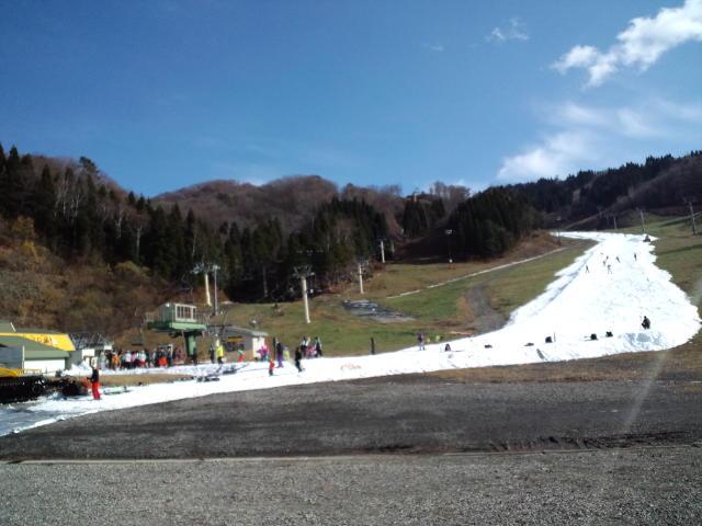 ホワイトピア高鷲スキー場_c0151965_2317036.jpg