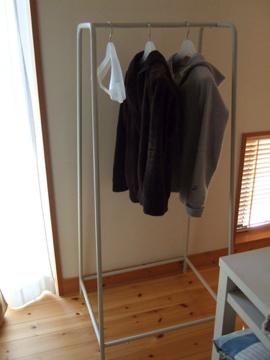 ①PP衣装ケース