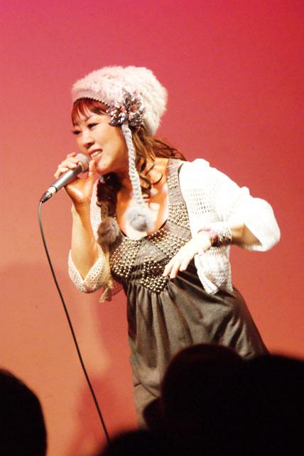 MIQueen 東京初公演 終了!!_d0155569_15175027.jpg
