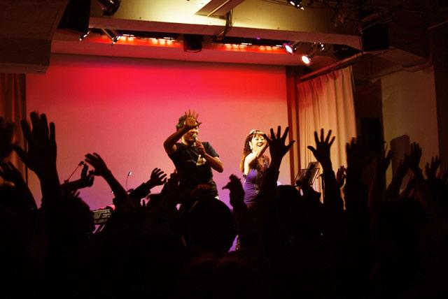 MIQueen 東京初公演 終了!!_d0155569_15195011.jpg