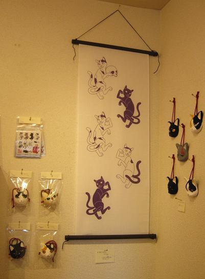 高円寺裏通り猫展 2日目_e0134502_17583940.jpg