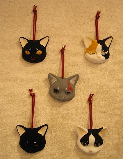高円寺裏通り猫展 2日目_e0134502_17591886.jpg