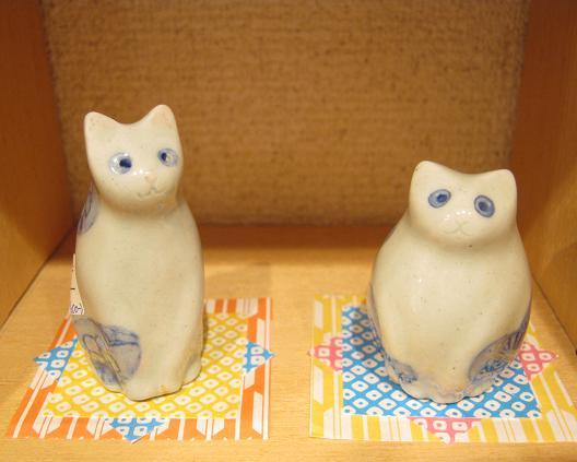 高円寺裏通り猫展 2日目_e0134502_18104758.jpg