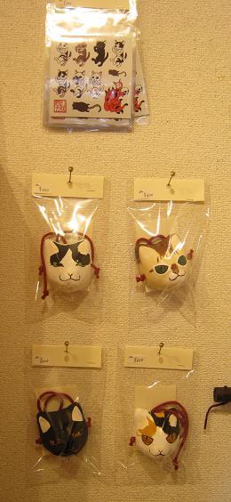 高円寺裏通り猫展 2日目_e0134502_1824132.jpg